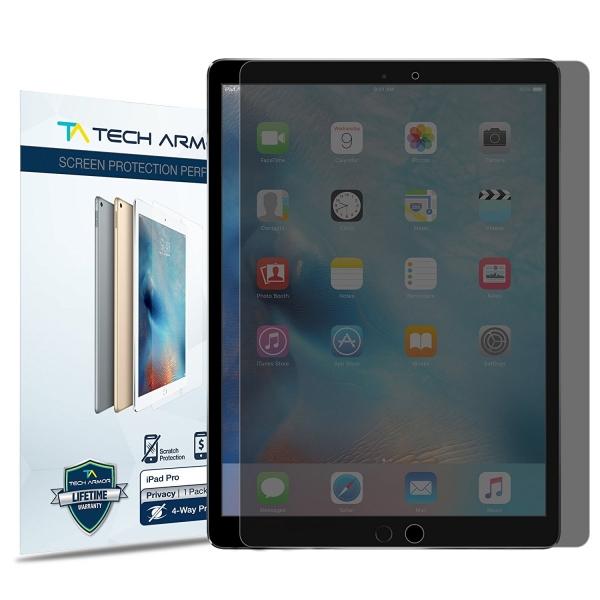 Tech Armor iPad Pro Privacy Ekran Koruyucu Film (12.9 inç)