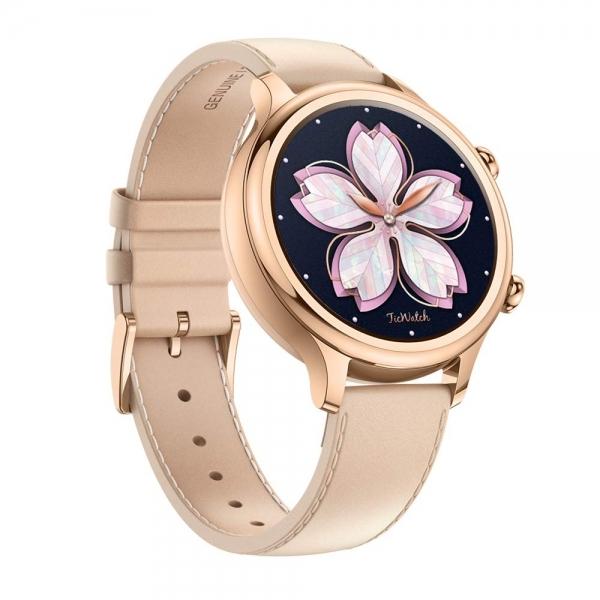 Ticwatch C2 Wear OS Akıllı Saat