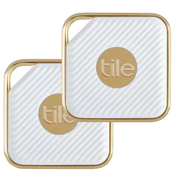 Tile Pro Style Telefon ve Kişisel Eşya Bulucu (2 Adet)