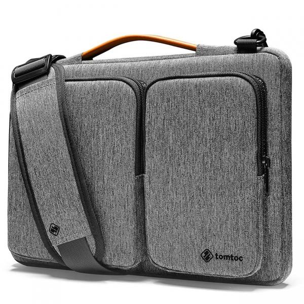 Tomtoc Laptop Omuz Çantası (13/13.3 inç)