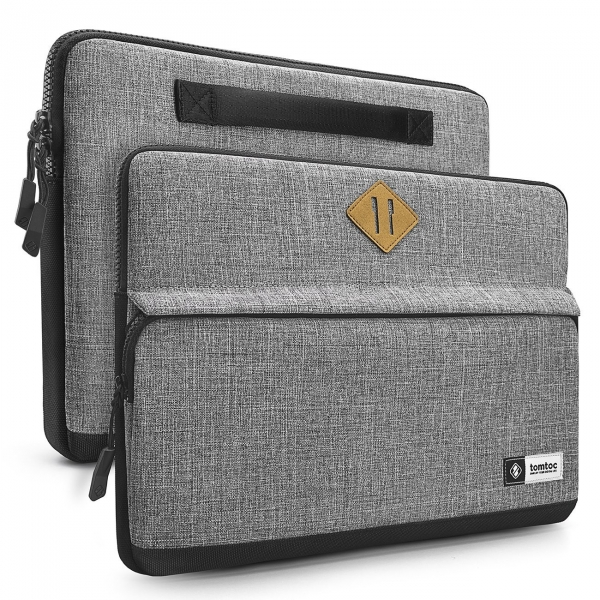 Tomtoc Macbook Pro Laptop Sleeve Kılıf (15 inç)