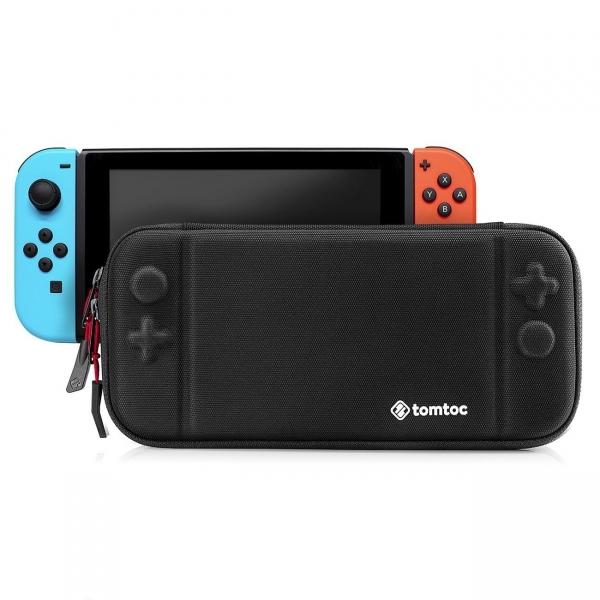 Tomtoc Nintendo Switch Taşıma Çantası