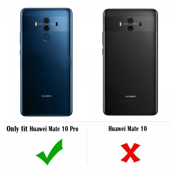 Topace huawei mate 10 pro k l f for Housse huawei mate 10 pro