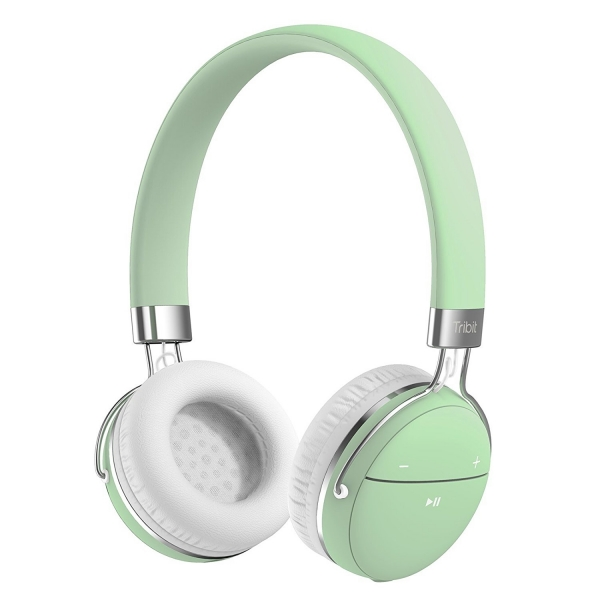 Tribit XFree Move Stereo Kablosuz Kulak Üstü Kulaklık