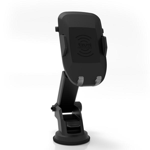 Tzumi Kablosuz Şarj Destekli Araç İçin Telefon Tutucu