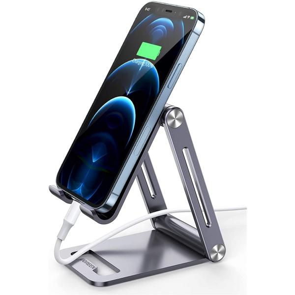 UGREEN Alüminyum Cep Telefonu Standı