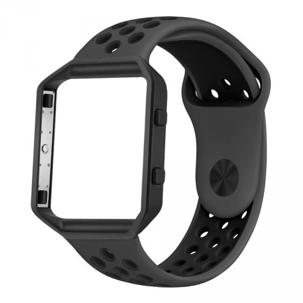UMTELE Fitbit Blaze Smart Fitness Watch Kayış (Large)