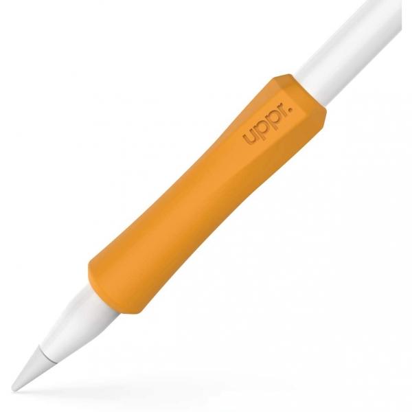 UPPERCASE Apple Pencil 2 NimbleGrip Silikon Kılıf (2 Adet)