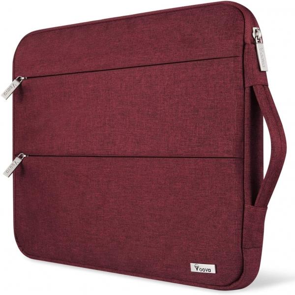 Voova MacBook Air/Pro Laptop Sleeve Çanta (13-13.3 inç)