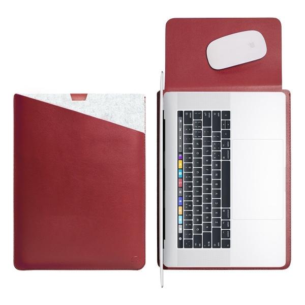 WALNEW Macbook Pro Sleeve Çanta (15 inç)