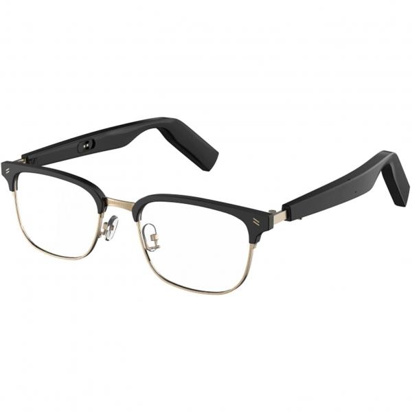 WGP Bluetooth Bağlantılı Akıllı Metal Çerçeve Gözlük