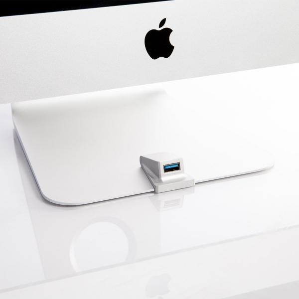 Wiplabs iMacompanion iMac USB Bağlantı