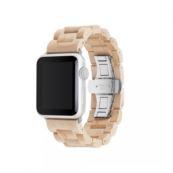 Woodcessories Apple Watch Kayış (38mm)