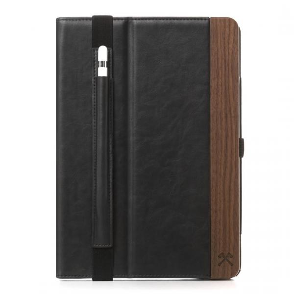 Woodcessories iPad Pro Deri Stand Kılıf (12.9 inç)