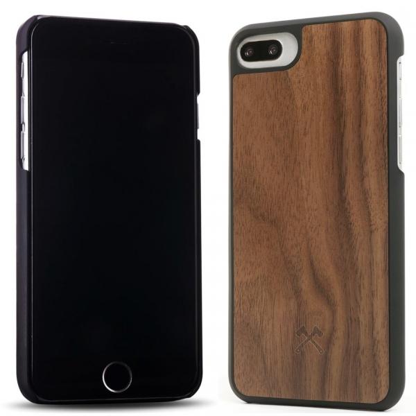 Woodcessories iPhone 8 Plus EcoCase Casual Kılıf