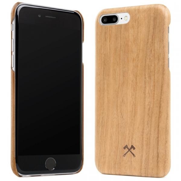 Woodcessories iPhone 8 Plus EcoCase Kevlar Kılıf