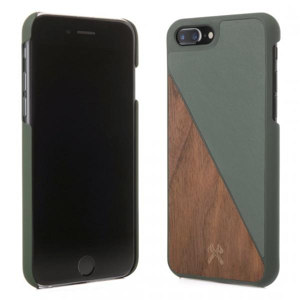 Woodcessories iPhone 8 Plus EcoCase Kılıf