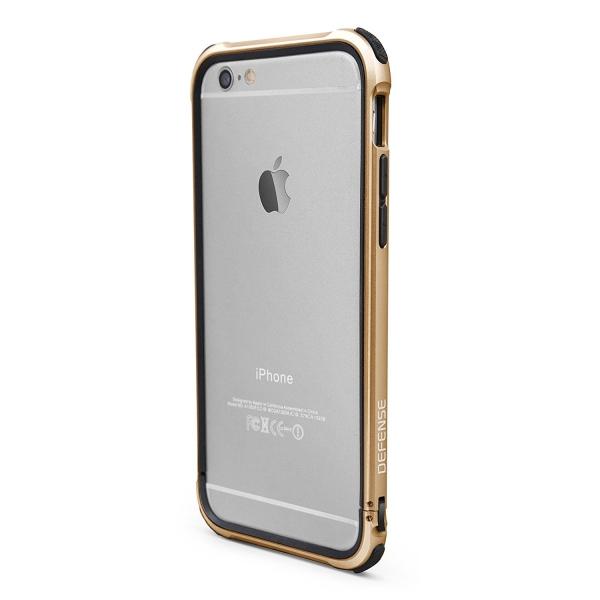 X-Doria iPhone 6S Plus / 6 Plus Defense Gear Kılıf (MIL-STD-810G)