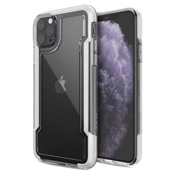 X-Doria iPhone 11 Pro Defense Clear Serisi Kılıf