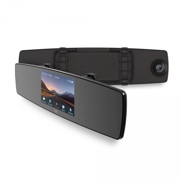 YI Araç İçi Gösterge Kamerası