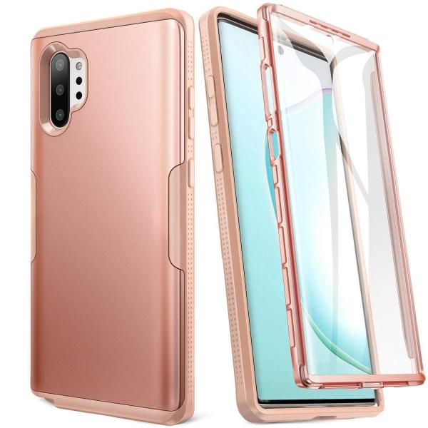 YOUMAKER Galaxy Note 10 Plus Kılıf (MIL-STD-810G)