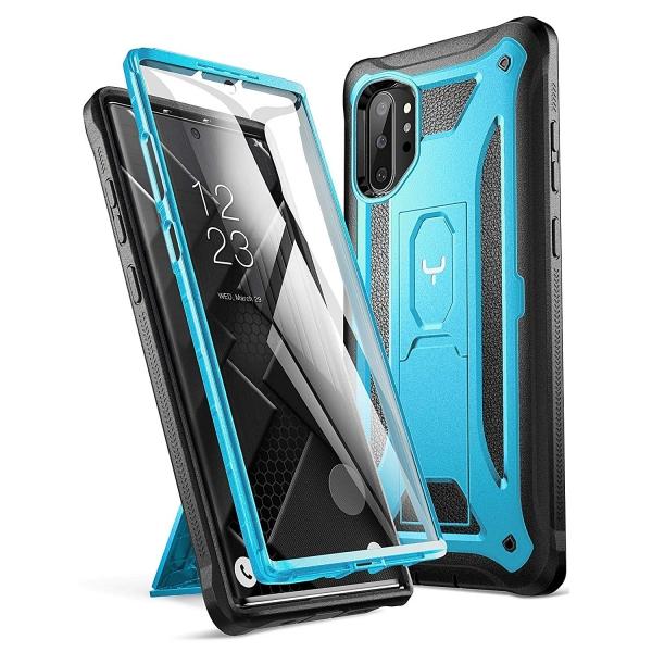 YOUMAKER Galaxy Note 10 Plus Kickstand Kılıf (MIL-STD-810G)