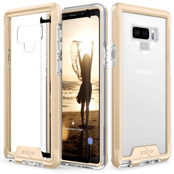 Zizo Galaxy Note 9 ION Serisi Kılıf (MIL-STD-810G)