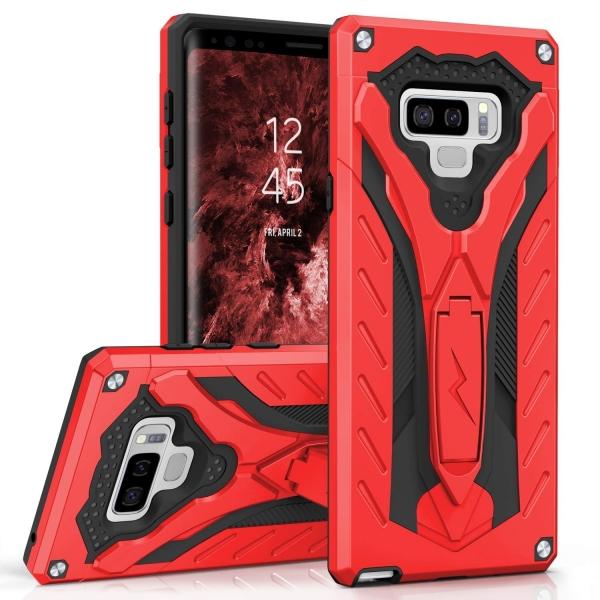 Zizo Galaxy Note 9 Static Serisi Kılıf (MIL-STD-810G)