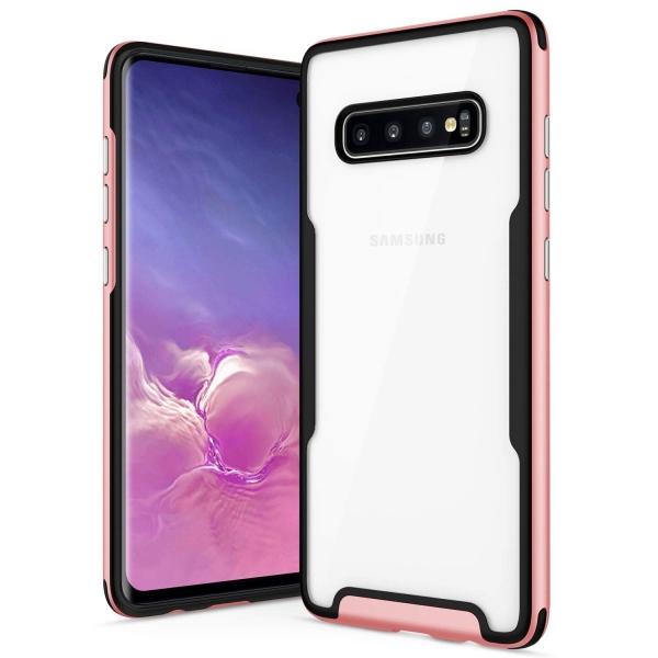 Zizo Galaxy S10 Plus Fuse Serisi Kılıf (MIL-STD-810G)