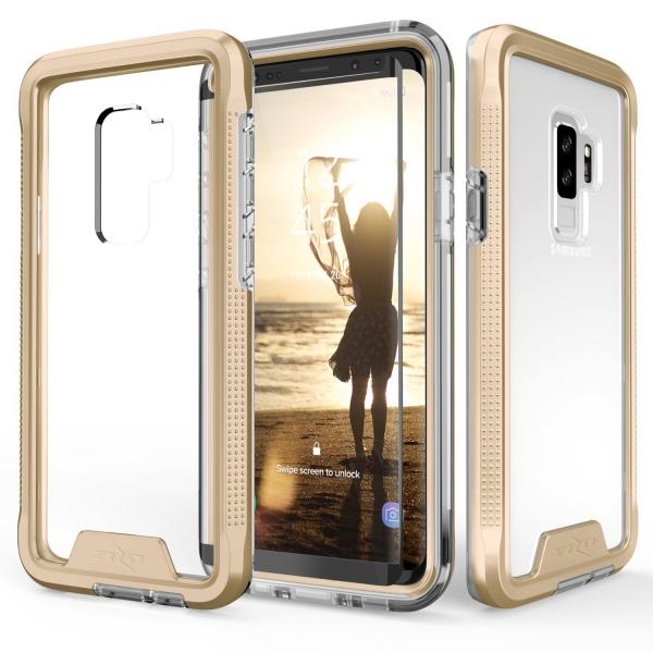 Zizo Samsung Galaxy S9 Plus ION Kılıf (MIL-STD-810G)