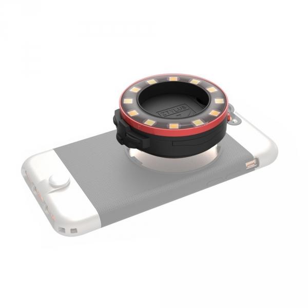 Ztylus Kılıf İçin LED Kamera Halkası