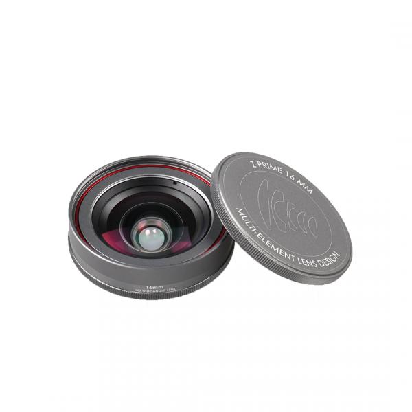 Ztylus Z-PRIME Geniş Açılı Lens