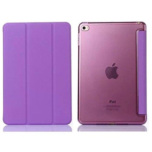 amhello iPad Air 1 Manyetik Deri Stand Kapak Kılıf