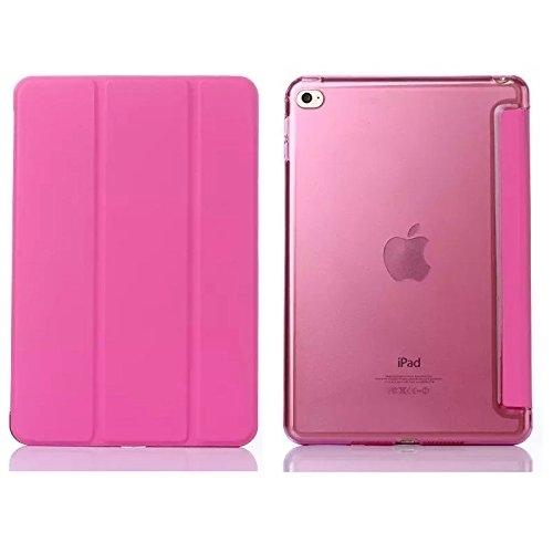amhello iPad Mini 1/2/3 Manyetik Deri Stand Kapak Kılıf