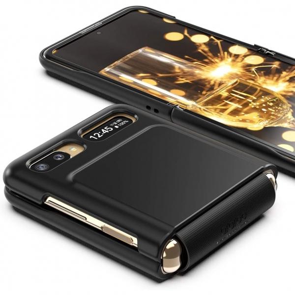 araree Samsung Galaxy Z Flip Flex Kılıf