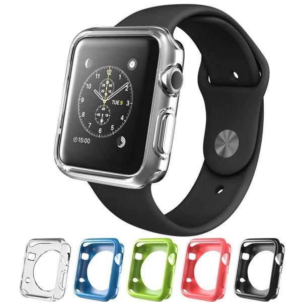 i-Blason Apple Watch 38mm Kılıf (5 Adet)