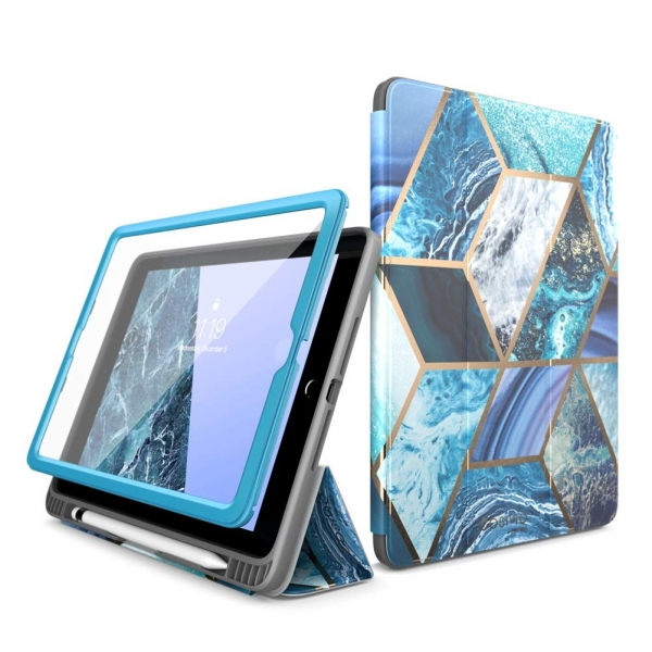 i-Blason Apple iPad Cosmo Serisi Kılıf (9.7 inç)