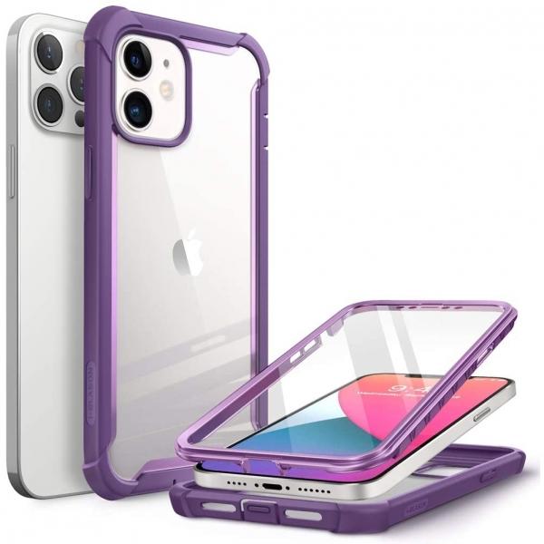 i-Blason Apple iPhone 12 Ares Serisi Kılıf
