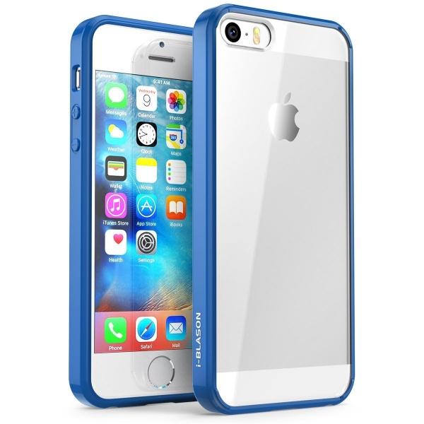 i-Blason iPhone SE Halo Serisi Kılıf