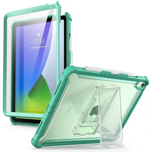 i-Blason iPad Air Ares Serisi Tablet Kılıfı (10.9 inç)