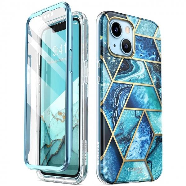 i-Blason Cosmo Serisi iPhone 13 Kılıf