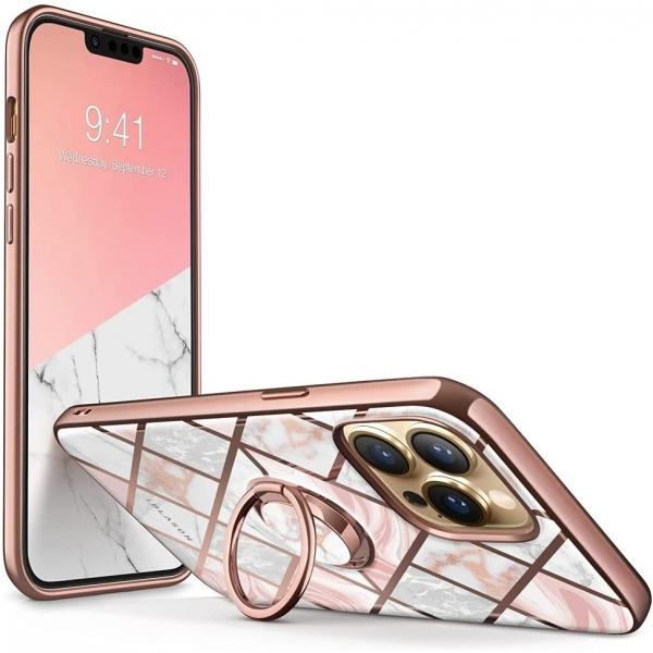 i-Blason Cosmo Snap Serisi iPhone 13 Pro Kılıf
