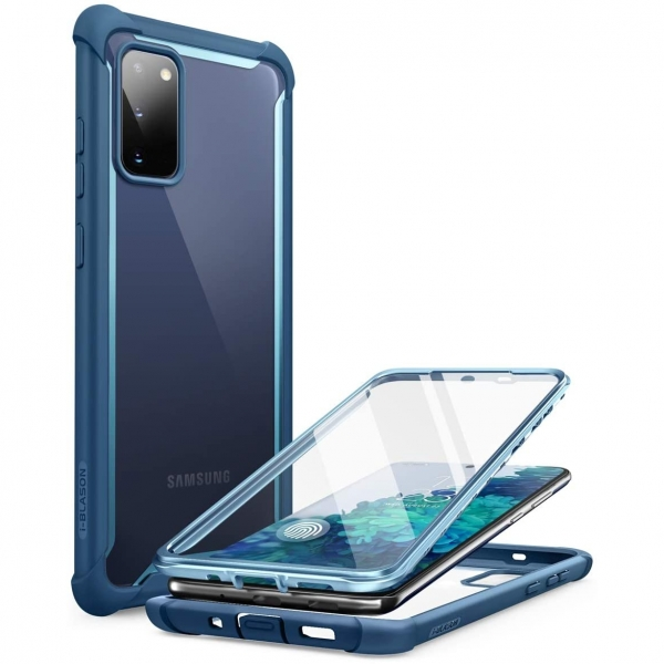 i-Blason Galaxy S20 FE Ares Series Case