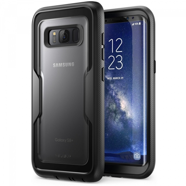 i-Blason Galaxy S8 Plus Armorbox Full Body Kılıf