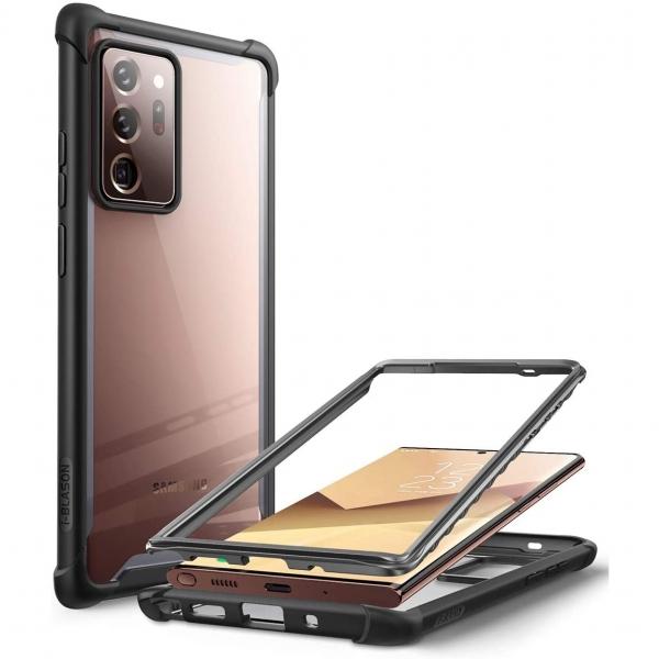 i-Blason Samsung Galaxy Note 20 Ultra Ares Serisi Kılıf
