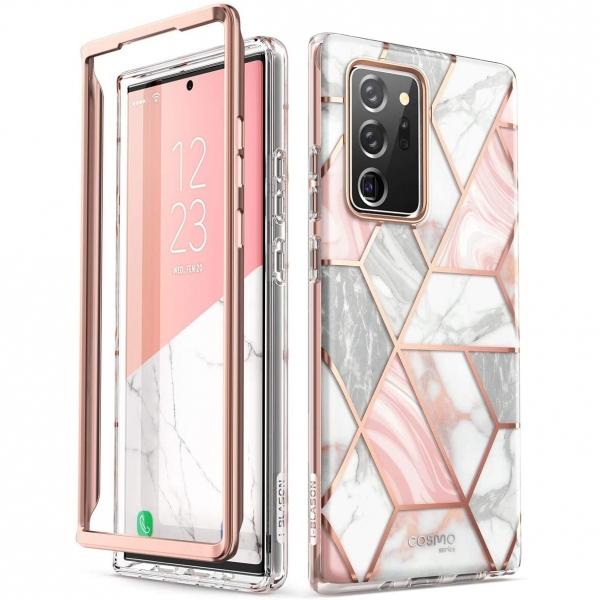 i-Blason Samsung Galaxy Note 20 Ultra Cosmo Serisi Kılıf