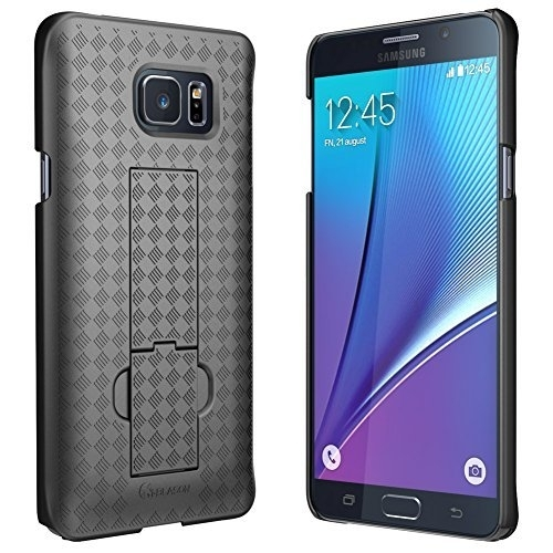i-Blason Samsung Galaxy Note 5 Transformer Kickstand Kılıf