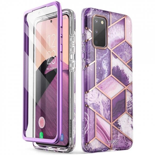 i-Blason Samsung Galaxy S20 FE Cosmo Serisi Kılıf