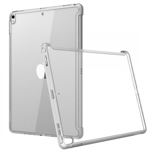 i-Blason iPad Air 3 Şeffaf Kapak Kılıf (10.5 inç)