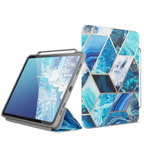 i-Blason iPad Pro Cosmo Serisi Standlı Kılıf (11 inç)(2018)